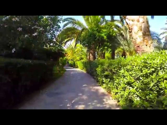Apollonia Beach Resort Spa