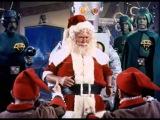 Santa Claus Conquers the Martians (1964) HD