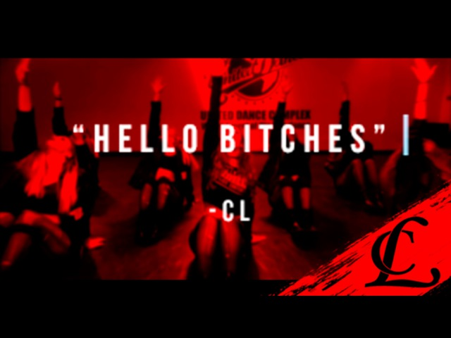 CL - HELLO BICHES dance cover by x.east