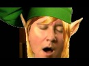 Link moaned at least this loud