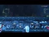 OceanLab feat. Justine Suissa - Satellite (Above&ampBeyond Remix) ASOT 600 Kuala Lumpur -15-3-2013