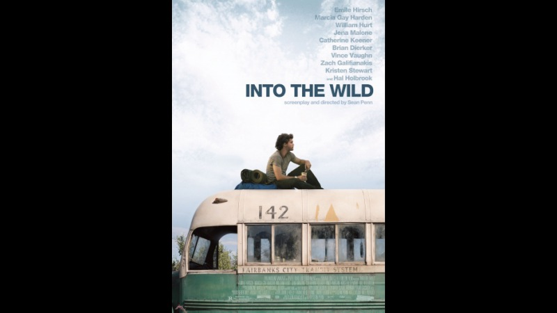 В диких условиях Into the Wild 2007