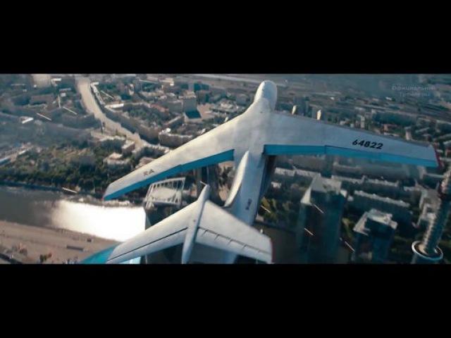 Защитники Русский трейлер Os Guardiões Trailer Final Legendado Guardians 2017 Filme russo de Super Herois Вид