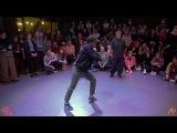 Gulya vs. Easy Lee vs. Uka - Hip-Hop 14 - Who Run The World Battle