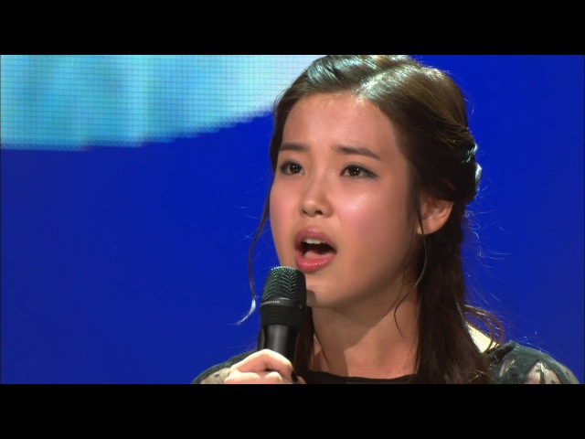 【TVPP】IU - Lost Child, 아이유 - 미아 @ First Debut Stage, Show Music core Live