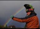 Почти что олимпийская эстафета Часть II На квадроциклах до Баренцева моря