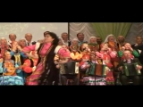 Хәлил ауыл биләмәһенең халыҡ инструменттары ансамбле
