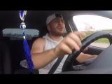 5 типов водителей за рулем: