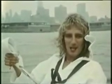 Rod Stewart - I am Sailing w