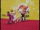 Танцы для детей. Буги-вуги для детей!