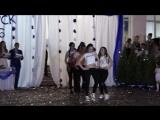 Танец девочек. 11 класс. выпуск 2016