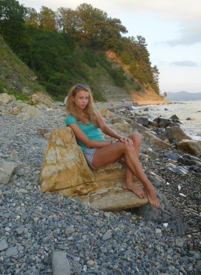 Алена Зоболева