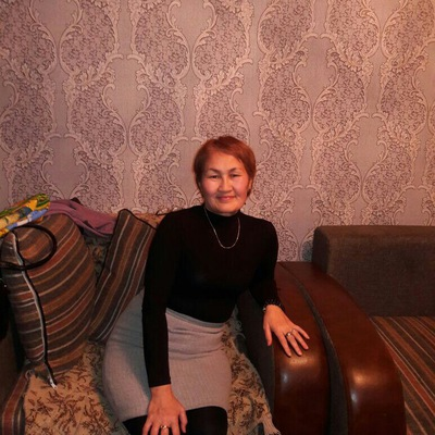 Гульдари Рахметова