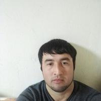 Shuhrat Shamsudinov