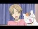 Тетрадь дружбы Нацуме (Нянко-сенсей) - The Mean Kitty Song