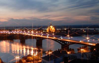 Мария Ярушникова | Нижний Новгород