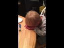 When your kid hates the Happy Birthday song!