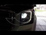 DIY_ 2014 GMC Yukon HID Headlight Install