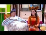 Кот и собачка - Уральские пельмени