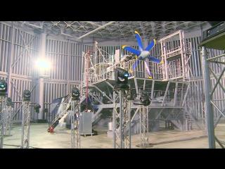 Первый запуск турбовинтового двигателя ТВ7-117СТ для самолета Ил-112В