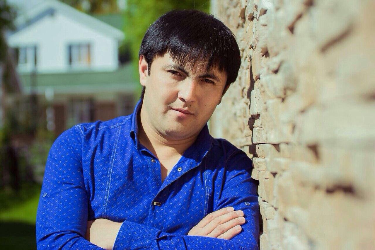 Руслан Мамытов - Шын сүйемін (2016)