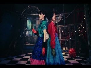 [MV] HKT48 -7th Single- Taboo no Iro