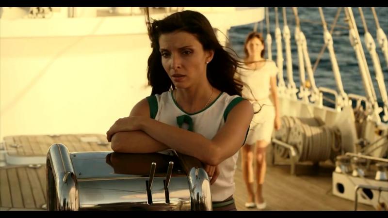 Корабль 16 серия 1 сезон. Грустная Ксения переживает из-за Макса