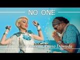 Премьера! Юлия Войс (Julia Voice) feat. Инуса Давуда (Inusa Dawuda) - No One (20.03.2017) ft.&amp