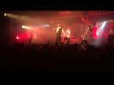 MiyaGi &amp Эндшпиль - Нирвана, HAJIME2, СПб , 11.09.16