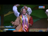 «Сорочинская ярмарка»_ премьера в театре «На левом берегу»