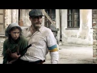Бандеровцы глазами немцев во время войны - отрывок из немецкого фильма