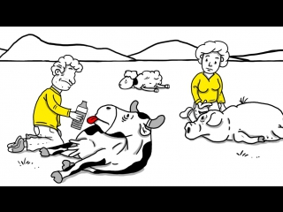 Скрытые причины употребления мяса