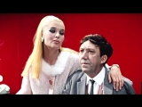 Аида Ведищева - Желтоглазая ночь (1968)