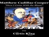 MATTHEW CADILLAC COOPER - Little Wing@2003