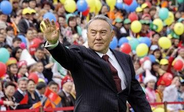 Н.Назарбаев барша Қазақстан халқын Астана күнімен құттықтады