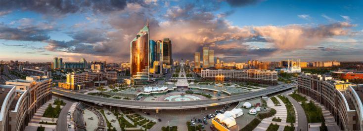 6 шілде - Астана күні. Жүрегімнен Ақ тілек