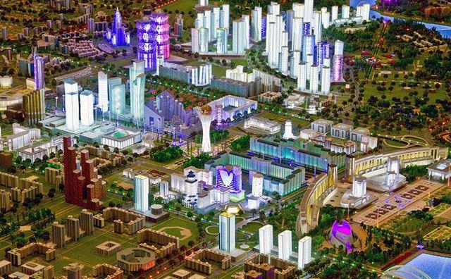 Астана күні, 6 шілде: Мүшел жасқа келді шәулі-шаһарым