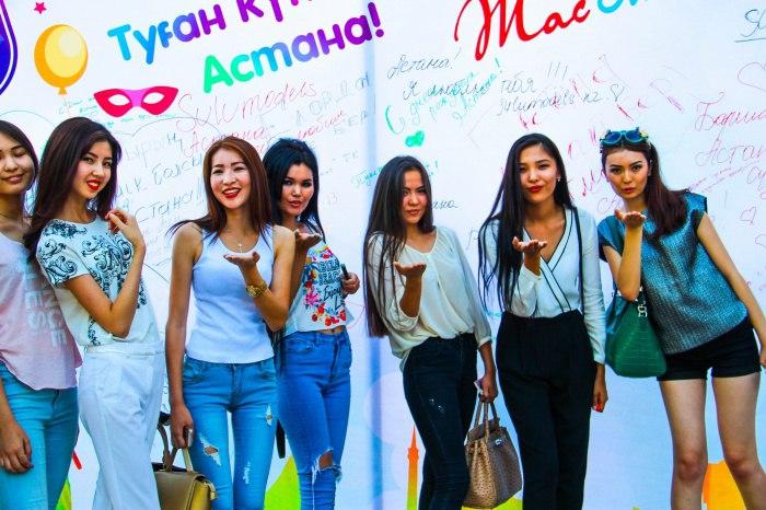 Астана туралы өлеңдер | Астана күні - 6 шілде