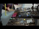 Klubbheads - Live DJ Set @ SLAM!FM (Dutch Dance Days)