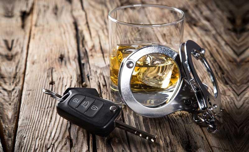 Три пьяных водителя были задержаны в Ляховичском районе в течение одного дня