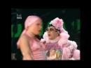 Верка Сердючка - Тук-тук-тук/Попала на любовь 20 лет Муз-ТВ. Премия Муз-ТВ 2005