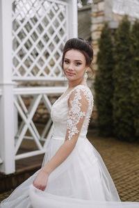 Политанская Ирина
