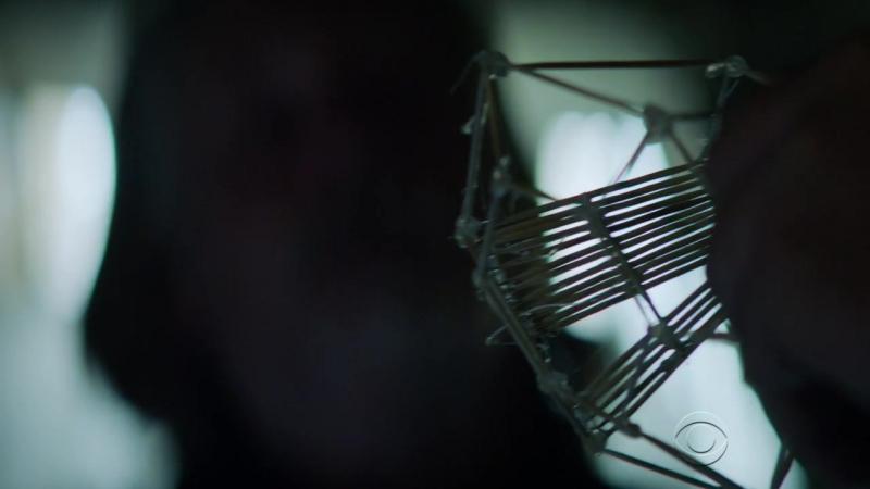 Мыслить как преступник: За границей 2 сезон 13 серия [coldfilm]