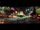 Японский видеоклип фильма «Охотники за привидениями»