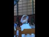 Свадьба 💕Карена💗Рипсиме☺️ танец