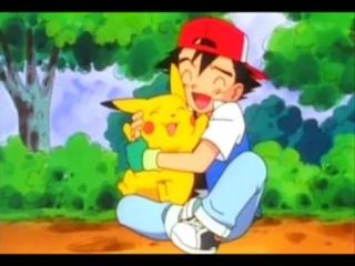 Pokemon song Main Theme RUSSIAN version FULL
