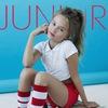 JUNIOR - Детский Журнал Челябинск