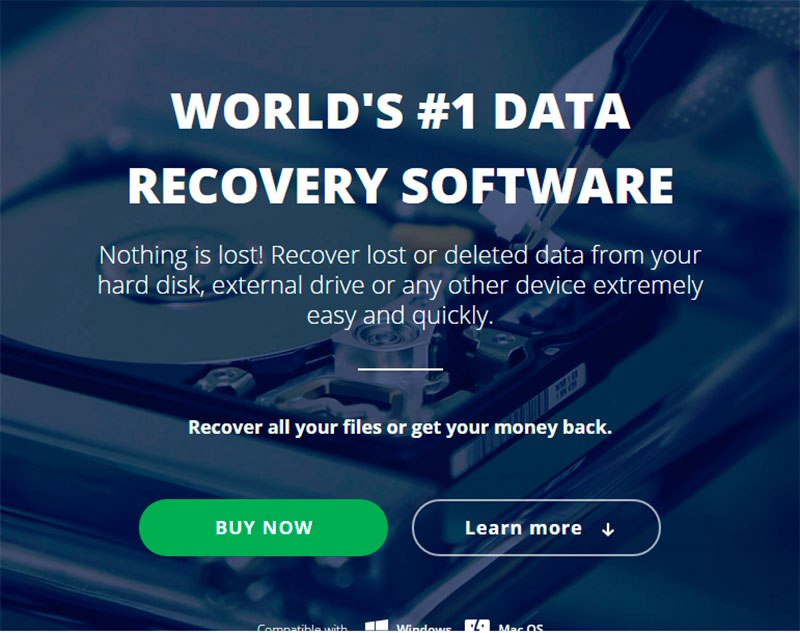 license key yodot recovery software