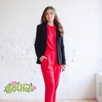 Анна Хрюкина