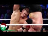 (HighLights) Team Cena vs Team Authority - Survivor Series 2014